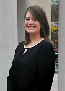 Kelsey Johnston