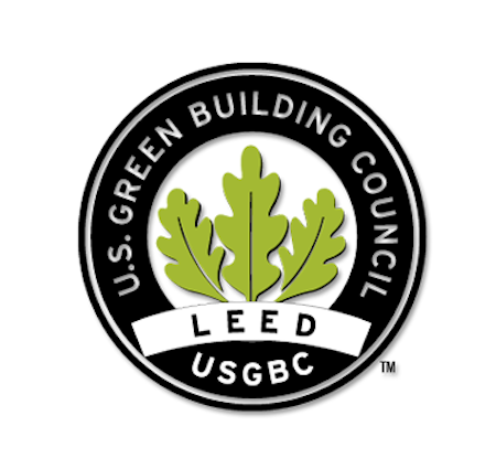 US LEED Logo