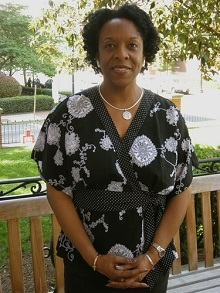 image of Marva Gumbs Jennings