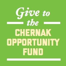 Give to the Chernak Opportunity Fund