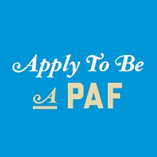Apply to be a PAF