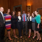 2012 Capital Hill Alumni Reception