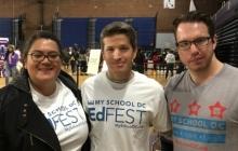 2017 PAF EdFest