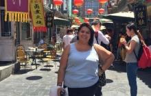 Katie's Summer in East Asia