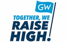 Together, we raise high