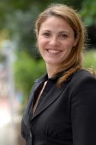 Alyscia Eisen