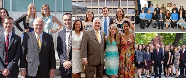 Presidential Administrative Fellowship